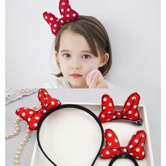 Amy - Minnie Mouse Trio