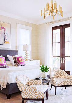 「エレガント ビビット 寝室」の画像検索結果