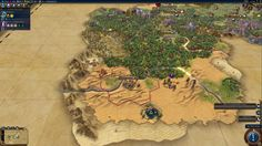 Good googly moogly how many cocoas does London have? #CivilizationBeyondEarth #gaming #Civilization #games #world #steam #SidMeier #RTS