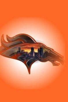 165 Best Denver Broncos Images In 2019