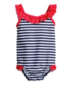 Swimsuit | Product Detail | H&M