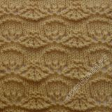 Great lace patterns not English, but they are charted. Lace Knitting Stitches, Knitting Charts, Loom Knitting, Knitting Designs, Knitting Patterns Free, Knitting Projects, Knitting Basics, Free Pattern, Lace Patterns