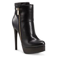 Laundry List� Women's Platform Ankle Boots