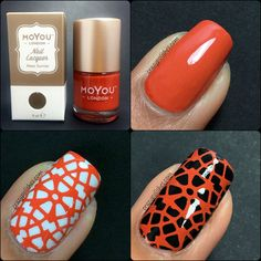 Moyou London Mesa Sunrise.   http://www.crazypolishes.com/2016/08/review-and-swatch-moyou-london-stamping.html