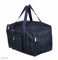 Bags & Backpacks Trendy Travel Duffles Bag Material: PU Dimension: 28 cm X  42 cm X 28 cm Description: It Has 1 Piece Of Travel Duffles Bag Country of Origin: India Sizes Available: Free Size *Proof of Safe Delivery! Click to know on Safety Standards of Delivery Partners- https://ltl.sh/y_nZrAV3  Catalog Rating: ★4.3 (2190)  Catalog Name: Classy PU Travel Bags Vol 1 CatalogID_44446 C65-SC1234 Code: 534-411140-