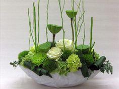 Creaties - Floristen Uyttendaele-Braeckman - Online bloemen - Boeket - Gent
