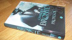 """""""Profesor"""" Charlotte Bronte http://magicznyswiatksiazki.pl/profesor-charlotte-bronte-recenzja-523/"""