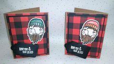 Bearded Valentine