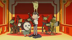 Over The Garden Wall Pictures 5 HD Wallpapers