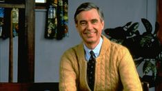 """From our friends at +NPR, in honor of the 50th anniversary of """"Mister Rogers' Neighborhood"""":"""