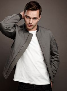 hoult                                                                                                                                                     More