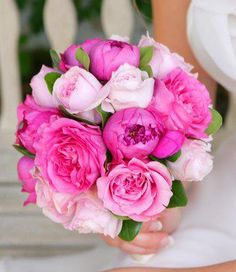 Fresh flowers to brighten up your day! *Picture courtesy: Google Images