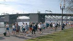 Running Coaches - Team Oregon - Portland Marathon Clinic Training Program