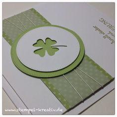 Kreativ Karten gestalten: Gute Besserung ...