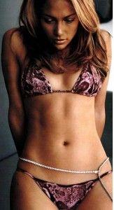 Jennifer Lopez Workout & Diet: How She Got Her Famous Backside