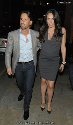 Tamara Ecclestone and Jay Rutland at Zuma restaurant http://www.icelebz.com/events/tamara_ecclestone_and_jay_rutland_at_zuma_restaurant/photo3.html