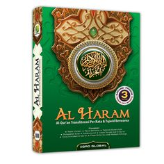 Al Haram - Green