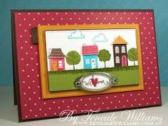 welcome home card - Google Search