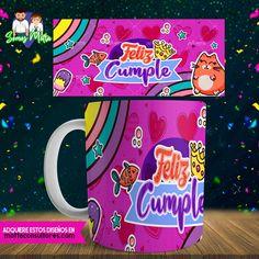 En Motta tenemos variados diseños para sublimar Tazas #sublimar #plantillas #cojines #personalizados #sublimación #diseñosparatazas #diseñosparasublimar #plantillastazas #somosmotta #mottaconsultores #diseñosparasublimar #plantillasparasublimar plantillas para estampar  Social, Mugs, Tableware, Birthday Cup, Custom Cushions, Stampin Up, Stencils, Dinnerware, Tumblers