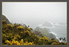 Cabo de Ortegal