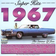Liner Note Author: Chuck Young. The summer of 1967 was a watershed year for pop music (it was the summer of the Beatles' Sgt. Pepper's, after all) that saw old-style love songs like Gary Lewis & the P
