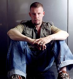 Long Live Lee Alexander McQueen...