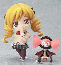 Nendoroid Mami Tomoe: School Uniform Ver.