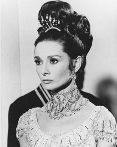 My Fair Lady-one of my favorites as a child. Know all the words of all the songs!!