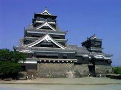 熊本県 熊本城*Kumamoto Castle