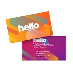 Drop Cards, Sizzle Cards, Dollar Cards, and Business Cards - What's the Difference?