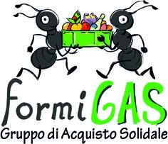 Associazione La Formica » Gruppo di Acquisto Solidale - Formia