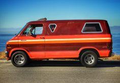 Dodge Van, Chevy Van, Mens Vans Shoes, Vans Men, Old School Vans, Vanz, Campervan Interior, Cool Vans, Vintage Vans