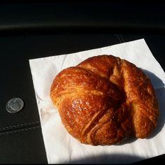 Big Ass Croissant (Quebec City)