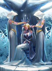 Dragon Nest Movie 2 - Throne of Elves