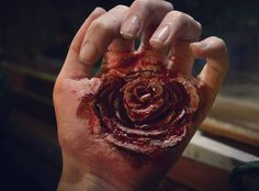 Sfx rose