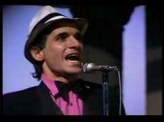 Classic 80's comedy song. Joe Dolce was born in Painesville, Ohio USA and has lived in Australia for many years