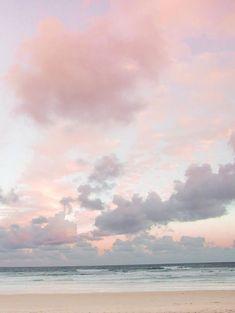 Roll for initiative. Pretty Sky, Beautiful Sky, Aesthetic Pastel Wallpaper, Aesthetic Wallpapers, Pastel Sky, Beach Aesthetic, Aesthetic Art, Look At The Sky, Sky Sea