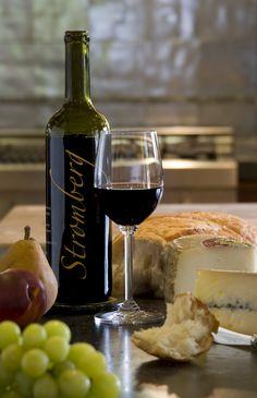 Stromberg wine