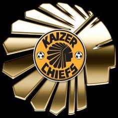 Kaizer Chiefs Kaizer Chiefs, Chiefs Logo, Volkswagen Logo, Football, Soccer Teams, Shade Sails, Nelson Mandela, Denim Jackets, 4 Life
