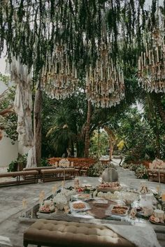 dreamy wedding reception rentals from Archive Rentals traditional wedding ceremony The Best Of! Monthly Inspiration from our Preferred Wedding Artists March 2019 - Green Wedding Shoes Forest Wedding, Boho Wedding, Wedding Ceremony, Destination Wedding, Wedding Planning, Dream Wedding, Wedding Dinner, Wedding Venues, Wedding Tables