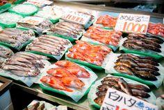 日本有数の水揚げ量を誇る境港で、新鮮な魚介と海辺の風景を楽しむ|鳥取づくり|「colocal コロカル」ローカルを学ぶ・暮らす・旅する