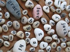 15 Ways Kids Can Use Rocks for Art, Crafts & Learning