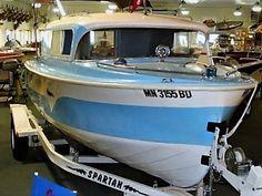 1959 Larson Surfmaster