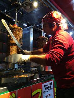 トルコ料理だらけのターキッシュフェスティバルが新宿で大盛況! 行列ができる店も