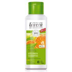 Lavera Volume Shampoo, 200ml-827302