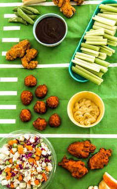 Yummy Appetizers, Appetizer Recipes, Football Food, Football Parties, Feeding A Crowd, Game Day Food, Party Snacks, Tandoori Chicken, Great Recipes