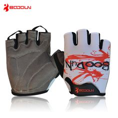 Boodun Personalized Cycling Glove Outdoor Cycling Inevitable Choice Of Cheap Quality S - XXL For Men And Women Can Be Wholesale