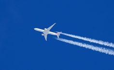 Will the Aviation Sector's Planned Carbon Offset Scheme Help Curb Emissions from Air Travel?