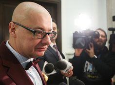 Tomasz Lis. Michał Kamiński książka 15 sierpnia recenzje. - Polityka - Newsweek.pl