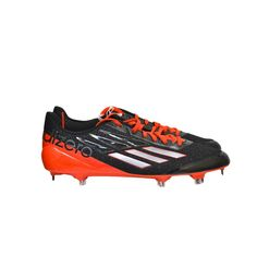 huge discount d2593 a6c72 adidas Adizero Afterburner Metal Baseball Cleats Black Orange Mens size 13  NEW adidas Cleats